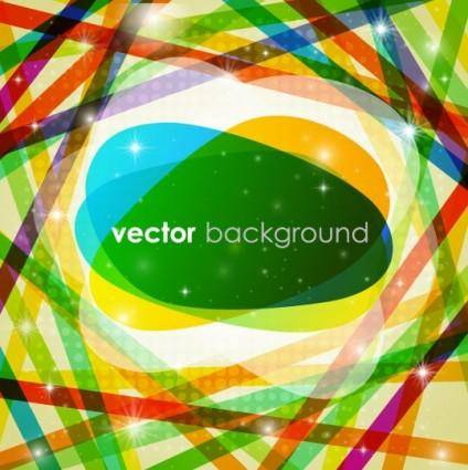 Colorful vector background 2