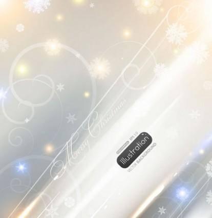 Dynamic background starlight 01 vector