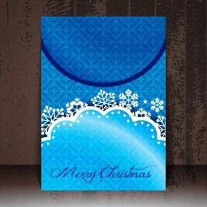 free vector Christmas pattern background 04 vector
