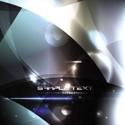 free vector Beautiful dynamic background 02 vector
