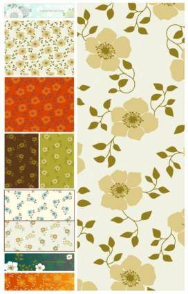 free vector Soft background pattern vector