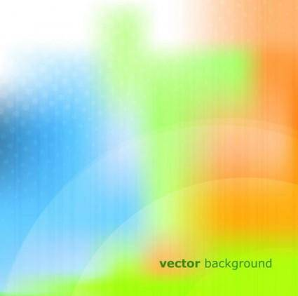 Dream vector background 3
