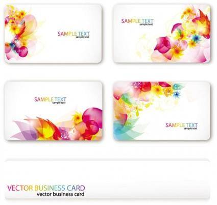 Symphony card background vector 1