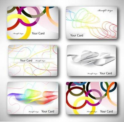 free vector Vector dynamic background lines and circular