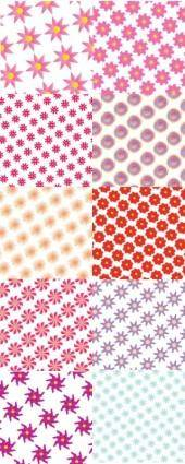 free vector Prints background vector