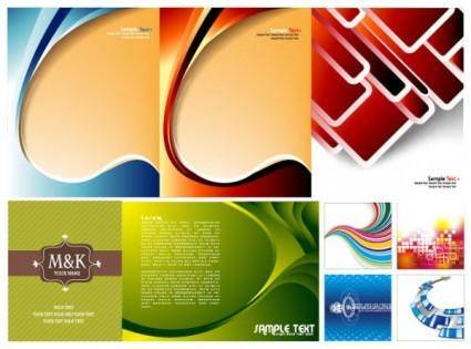 Several useful background vector