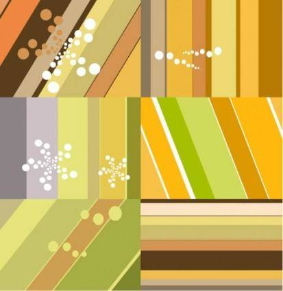 Shu wen twill background vector