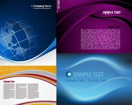 4 application of the background vector commercial company