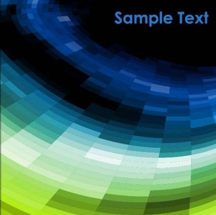 free vector Sense of science and technology background vector 3