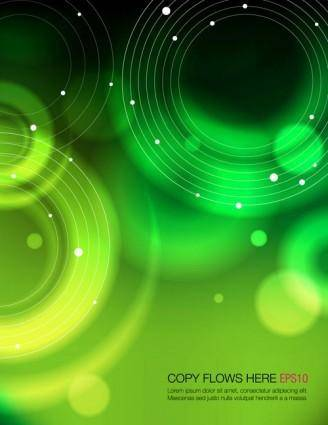 free vector Symphony of the background vector 1