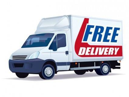free vector Auto body advertising 04 vector