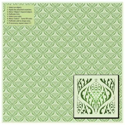 free vector Exquisite shading pattern background pattern 05 vector