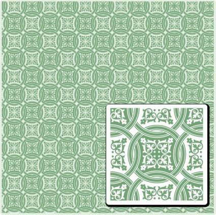 Exquisite shading pattern background pattern 02 vector