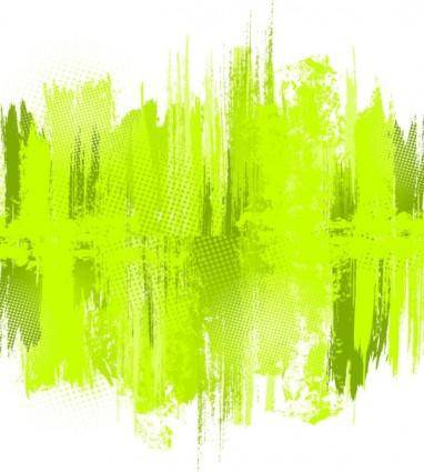 Paint splash background 03 vector