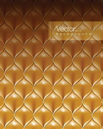 free vector Sofa pattern vector background