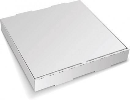 free vector Vector 3 carton blank