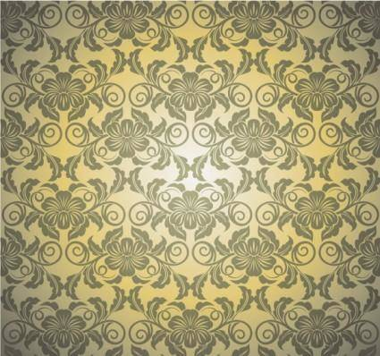Background pattern 01 vector