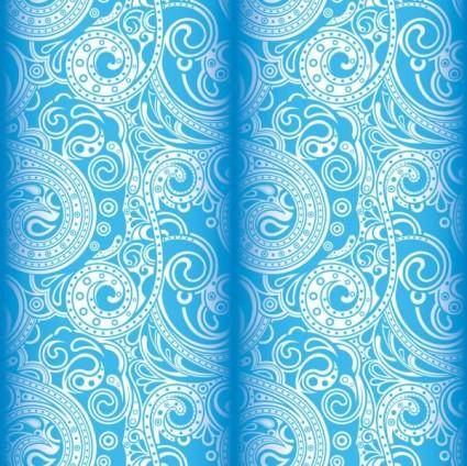 Exquisite shading background 03 vector