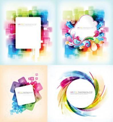 free vector Cool background vector