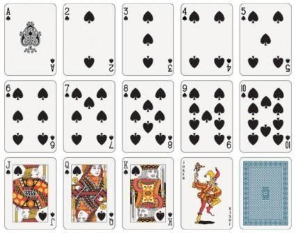 free vector Poker 04 vector
