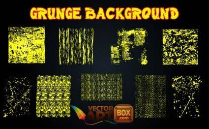 free vector Free Grunge Background