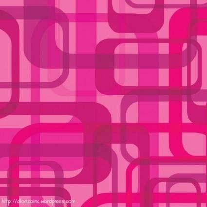 free vector Retro Background 9