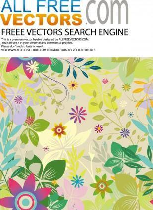 free vector Color Vector Background