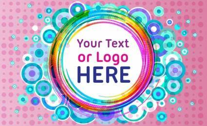 free vector Promotion Vector Background
