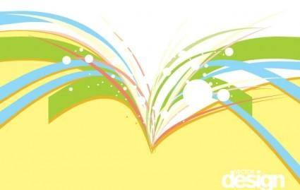 Colorful Vector Background Design