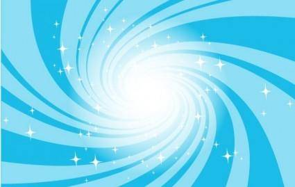 free vector SUPER NOVA BACKGROUND