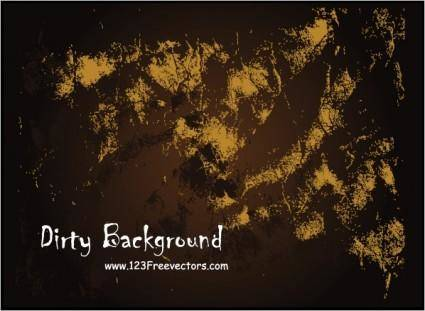 free vector Dirty Free Vector Background