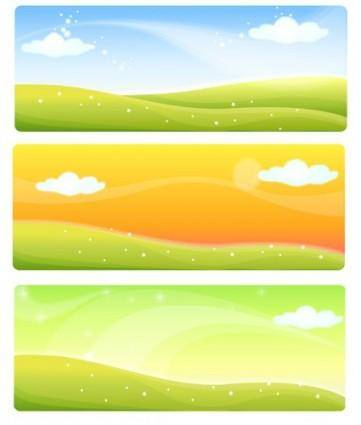 free vector Free Vector Background 04