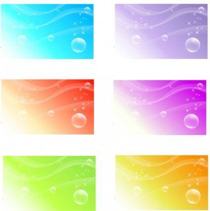 free vector Free Vector Background 03