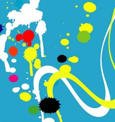 free vector Free Vector Background 01