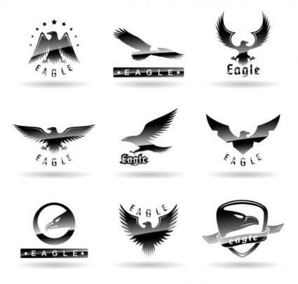 free vector Exquisite the icon design 07 vector