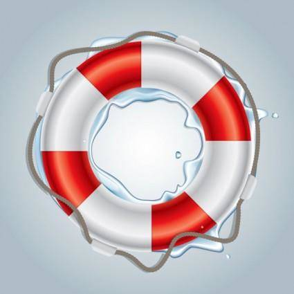 Spare tire icon 01 vector