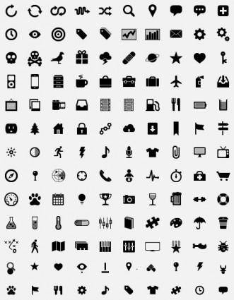 free vector Simple vector graphics icon png ai png