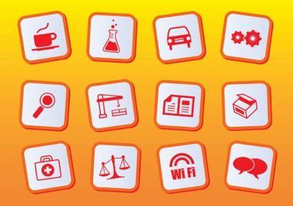 free vector Free Vector Icon Graphics