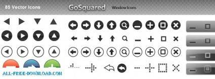 free vector 86Vector Icons