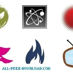 free vector Faith Icons