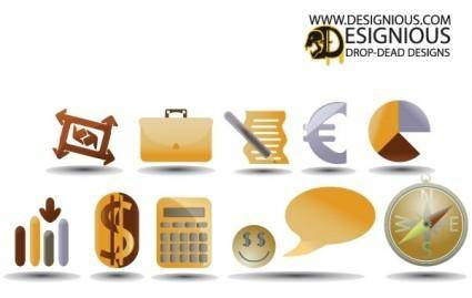 Vector Icons Set 2 20017