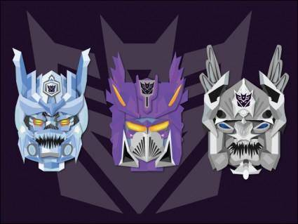 Transformers Icons