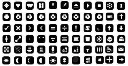 free vector Symbols