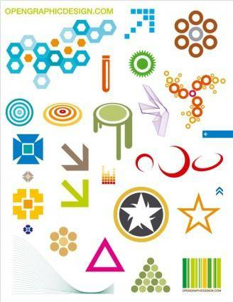 Graphic Design Icons and Symbols