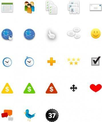 free vector Open Source Icons