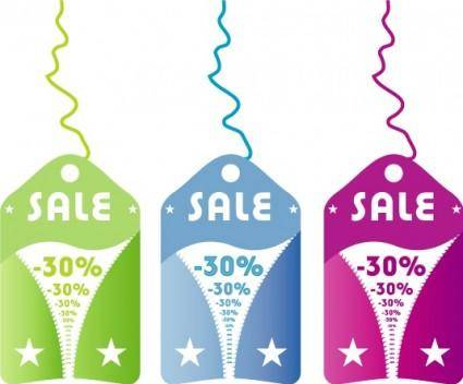 free vector Sale vector images 1