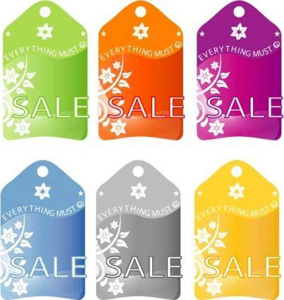 free vector Sale vector images
