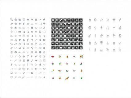 Free Icon Vectors