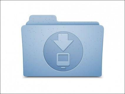 OSX Download Folder