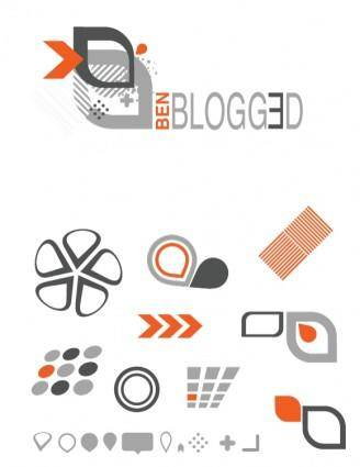 free vector Free Vector Design Elements
